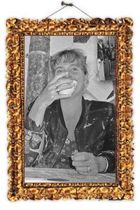 Susan Schildkamp, artist at AquArtisGallery Amsterdam