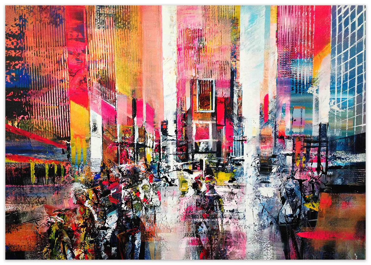 art by Peter Meijer